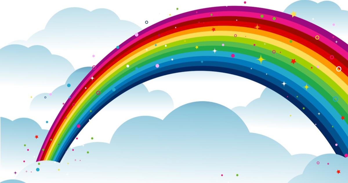 Rainbow Day | Whitehill Junior School – Tel: 01462 621313